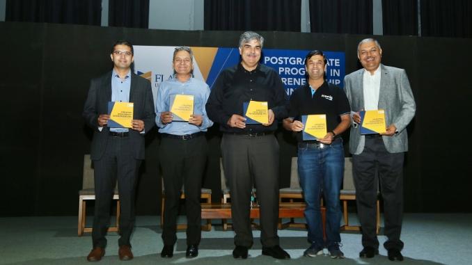 Education News - फ्लेम यूनिवर्सिटी ने किया यंग एंटरप्रेन्योरशिप और स्टार्टअप सम्मेलन का आयोजन - Digpu