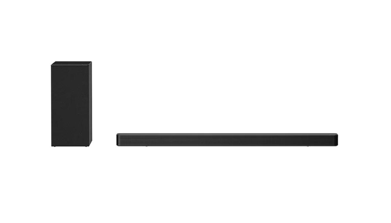 LG ने किया AIअंशांकन के साथ नए साउंडबार का अनावरण - Technology News Digpu