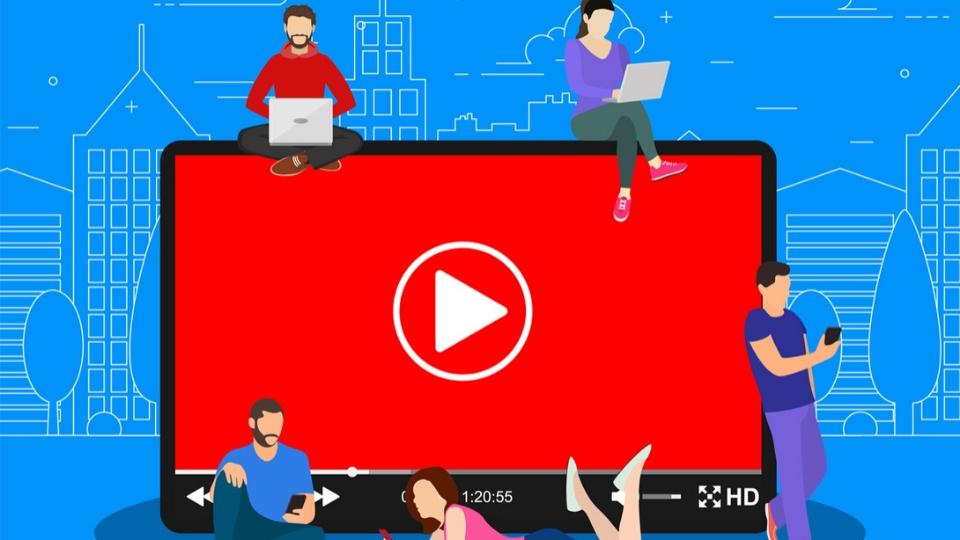 भारत में ऑनलाइन स्ट्रीमिंग श्रृंखलाओं का उदय - Entertainment News Digpu