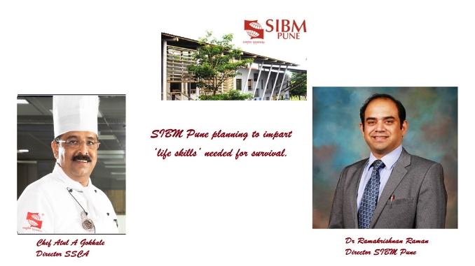 SIBM पुणे ने जीवन कौशल प्रधान करने की तैयारी की - Education Nrews Digpu
