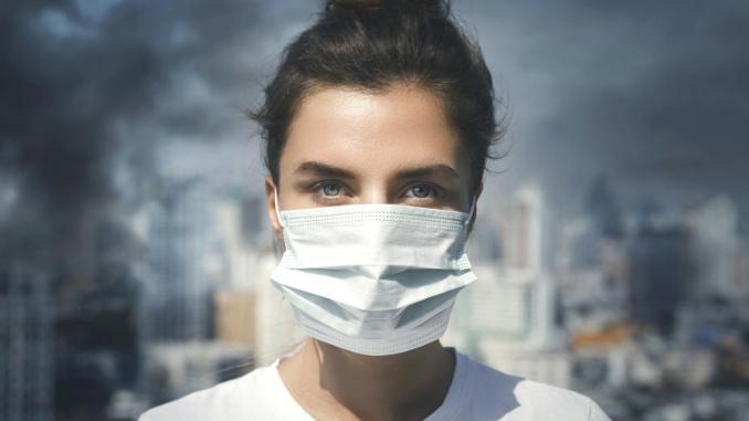बचपन में वायु प्रदूषण के सम्पर्क से सिज़ोफ्रेनिया का जोखिम - Health News Digpu