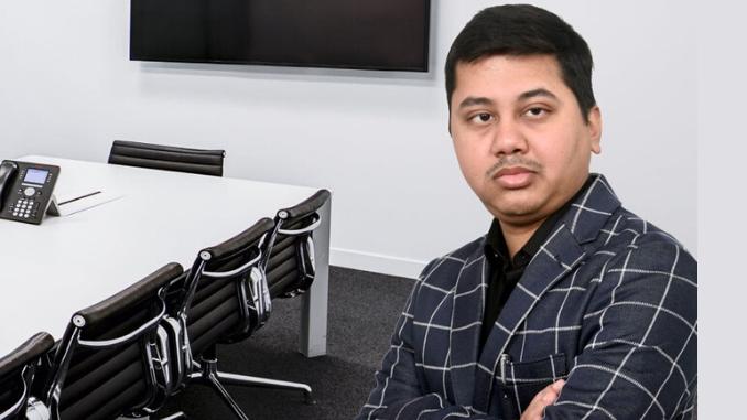 AITCCL के शिवेंदु माधव युवा भारतीय एन्त्रेप्रेंयूर्स के लिए मार्ग प्रशस्त कर रहे हैं - Business News Digpu