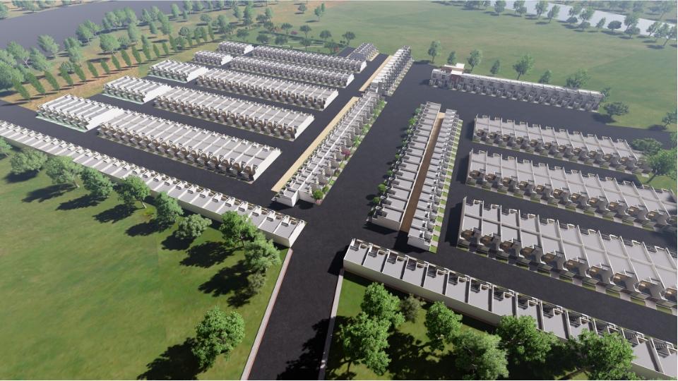 किफ़ायत घरों की आवश्यकता के कारण होमबॉयर्स को लॉकडाउन लॉकडाउन निकास की आशा - Real Estate News Digpu