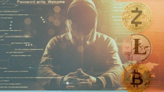 Crypto & Forex Ponzi Scheme on the rise amid COVID-19