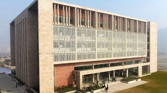 Galgotias University is creating engineers ready to face the challenges of Industry 4.0
