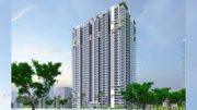 The Sanali group is bringing the super-luxurious plush 'The Edge' apartment.