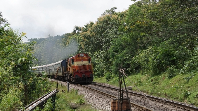 South East Central Railway earned additional income of more than Rs 60 crore through the Business Development Unit during the Corona