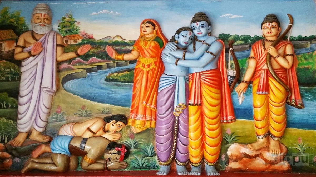 क्या जय श्री राम शब्द बुनियादी मुद्दों रोटी ,कपड़ा से हार गया , पश्चिम बंगाल से ममता बैनर्जी की वापसी